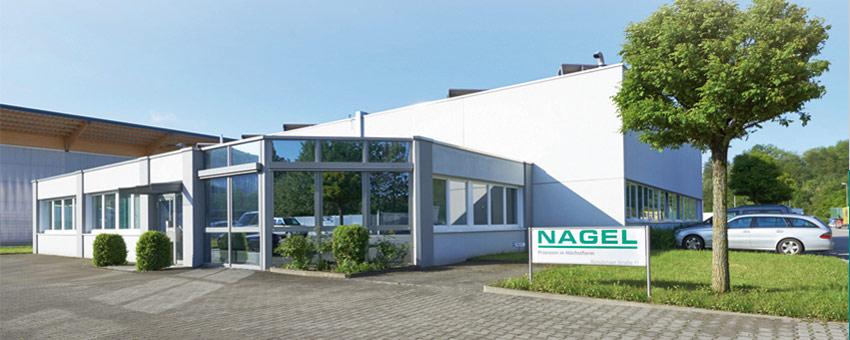 Impressum - Nagel GmbH - Remchinger Strau00dfe 11 | D-75203 Ku00f6nigsbach-Stein